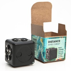 Distance Cubelet - Thumbnail