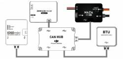 DJI Can Hub - Thumbnail