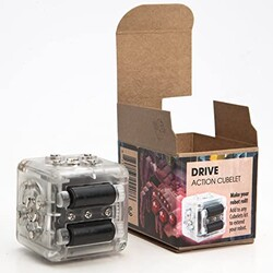 Drive Cubelet - Thumbnail