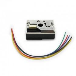 Elecfreaks - Elecfreaks Sharp GP2Y1010AU0F Optik Toz Sensörü