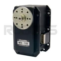 Dynamixel MX-106R Servo Motor - Thumbnail