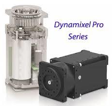 Dynamixel Pro H54-200-S500-R Servo Motor - Thumbnail