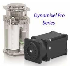 Dynamixel Pro H54-200-S500-R Servo Motor