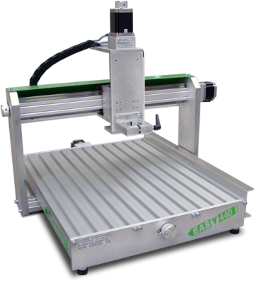 Easy 440 CNC Tezgah
