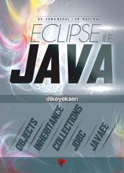 Dikeyeksen - Eclipse ile Java