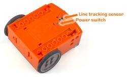 Edison Robot: STEM uyumlu sınıf içi kullanıma uygun robot! - Thumbnail