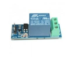 Elecfreaks - Elecfreaks 5V 1 Kanal Röle Modülü Arduino Uyumlu