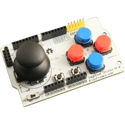 Elecfreaks - Elecfreaks Joystick Shield V2.4 Arduino Uyumlu