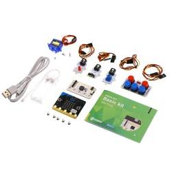 Elecfreaks - Elecfreaks micro:bit Temel Proje Kiti ( micro:bit hariç )