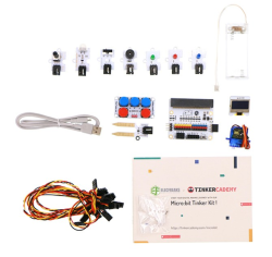 Elecfreaks - ElecFreaks Micro:bit Tinker Kit (without Micro:bit)