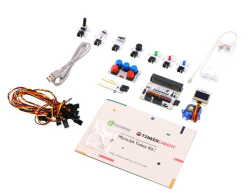 ElecFreaks Micro:bit Tinker Proje Seti ( micro:bit hariç ) - Thumbnail