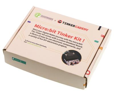 ElecFreaks Micro:bit Tinker Proje Seti ( micro:bit hariç )