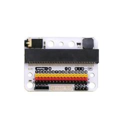 Elecfreaks - Elecfreaks sensor:bit for MicroBit (Sensorbit)