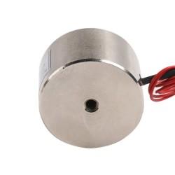 - Elektro Mıknatıs - 25 kg Tutma Gücü