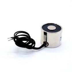 - Elektro Mıknatıs - 5 kg Tutma Gücü