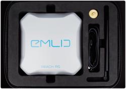 EMLİD - Emlid REACH RS + RTK GPS Seti