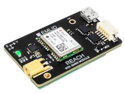 EMLID - Emlid REACH RTK Drone GPS Anteni