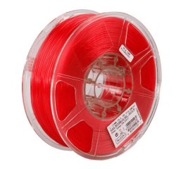 Esun - ESUN 1.75MM PLA Filament Kırmızı