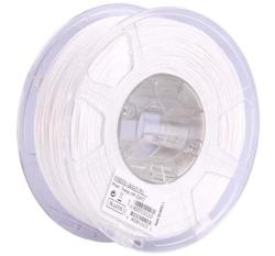Esun - ESUN 2.85 mm Beyaz PLA + Plus Filament - White