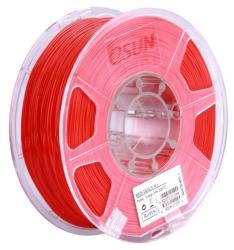 Esun - ESUN 2.85mm Kırmızı PLA + Plus Filament - Red