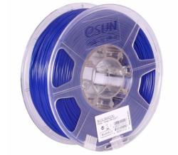Esun - ESUN 2.85mm Mavi ABS + Plus Filament - Blue