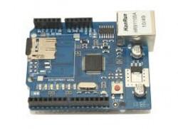 Elecfreaks - Ethernet shield - W5100 SHD020