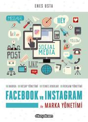 Dikeyeksen - Facebook ve Instagram ile Marka Yönetimi