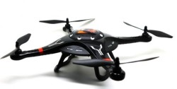 Cheerson - CX-32W Kameralı Otonom Kalkış Yapan Drone Seti