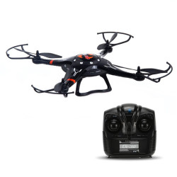CX-32W Kameralı Otonom Kalkış Yapan Drone Seti - Thumbnail