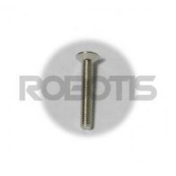 Robotis - ROBOTIS FHS M2.6x16 Vida (200 adet)
