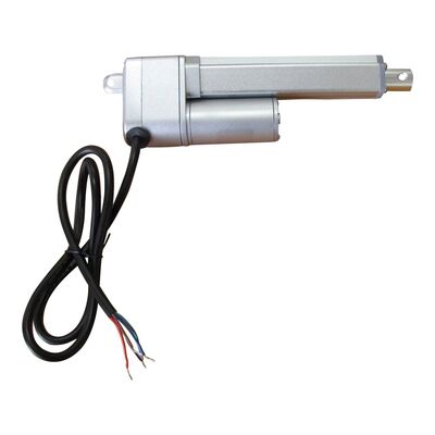 Firgelli Auto FA-OS-240-12-18 Lineer Aktüatör, Optical Feedback 18inç-strok