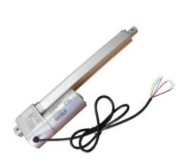 Firgelli Auto - Firgelli Auto FA-PO-240-12, Lineer Aktüatör - FeedBack Rod - 12inç-strok