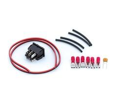 Actuonix - Actuonix DPDT Momentary Switch Seti ( S Serisi için )