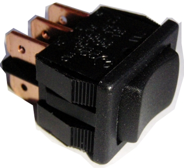 Actuonix DPDT Anahtar Seti (S Model Lineer Aktüatörler)