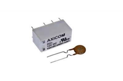 Actuonix DPDT Röle Seti (S Model Lineer Aktüatörler)