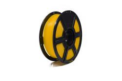 FlashForge - Flashforge 1.75 mm HS PLA Filament Yellow 1KG