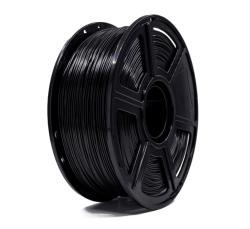 FlashForge - Flashforge ABS 1.75mm Black 1Kg Filament