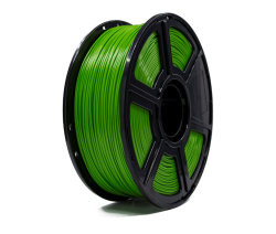 FlashForge - Flashforge ABS 1.75mm Green 1Kg Filament