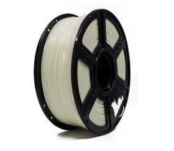 FlashForge - Flashforge ABS 1.75mm Natural 1Kg Filament