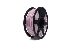 FlashForge - Flashforge ABS 1.75mm Pink 1Kg Filament