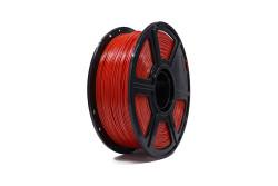 FlashForge - Flashforge ABS 1.75mm Red 1Kg Filament