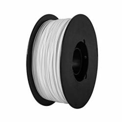 FlashForge - Flashforge ABS 1.75mm White 1Kg Filament