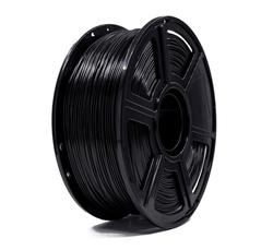 FlashForge - Flashforge ASA Black 1.75mm 1Kg Filament
