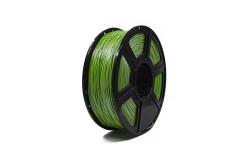 FlashForge - Flashforge Flexible 1.75mm Green 1Kg Filament