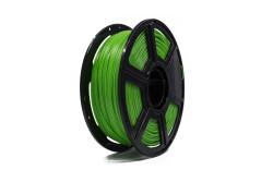 FlashForge - Flashforge Pearl 1.75mm Green 1Kg Filament