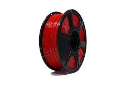 FlashForge - Flashforge Pearl 1.75mm Red 1Kg Filament