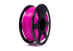 FlashForge - Flashforge PETG 1.75mm Rose 1KG Filament