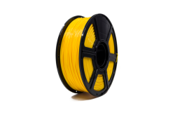 FlashForge - Flashforge PETG 1.75mm Yellow 1KG Filament