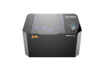 FlashForge FC3 UV Işıkla Kürleme Makinası ( Reçine Bazlı Baskılar için)
