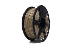 FlashForge - Flashforge WOOD 1.75mm light 1Kg Filament